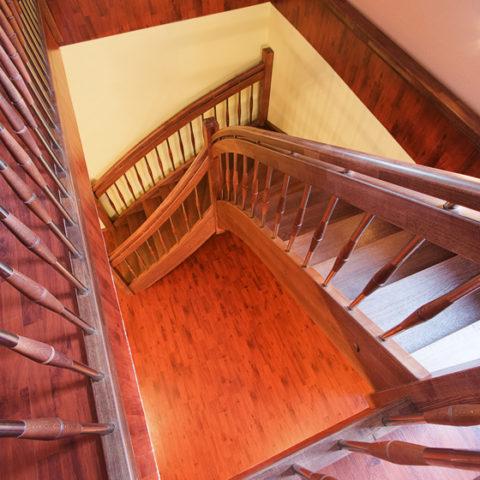 Анхель лестницы
